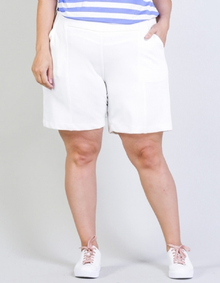 Shorts Plus Size Lagoinha - Palank
